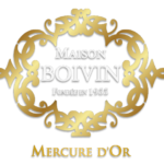 Maison Boivin - Mercure d'Or